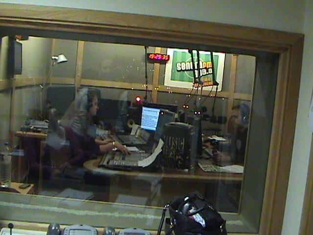 Ραδιοφωνικός